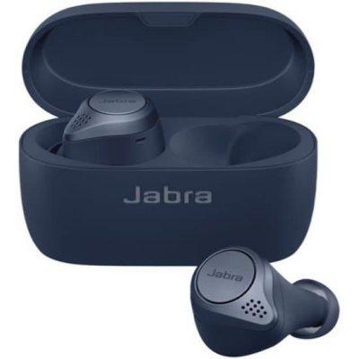 Sluchátka Jabra Elite Active 75t Modrá (100-99091000-60)