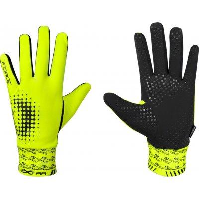 Cyklistické rukavice  Pracovní rukavice ... f23eafe5c1