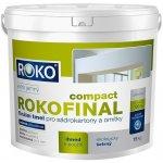 ROKO Rokofinal Compact finální tmel 15 kg