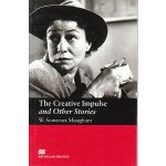 The Creative Impulse and Other Stories - W.Somerset Maugham