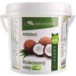 Aspen team Kokosový olej Organic 4000 ml
