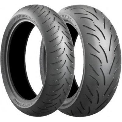 Bridgestone SC1 100/90 R14 57P