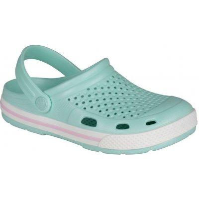 Coqui sandály 1272780 zelená