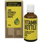 Vitamin-Bottle Vitamín C s výtažkem z hroznových pecek 50 ml