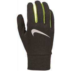 Nike Lightweight Tech Running gloves black volt 5399930df9