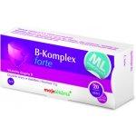 Galmed B-komplex Forte 30 tablet