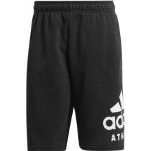 Adidas ID ALOGO short CF9562 černé