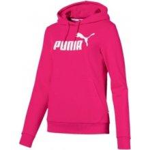 f5b1236c44 Puma Essentials Hoody 851795-50 růžová