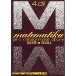 Matematika pro netechnické obory SOŠ a SOU, 4. díl - Calda, Pomykal