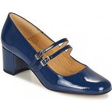 Betty London Lodičky GRIM Modrá