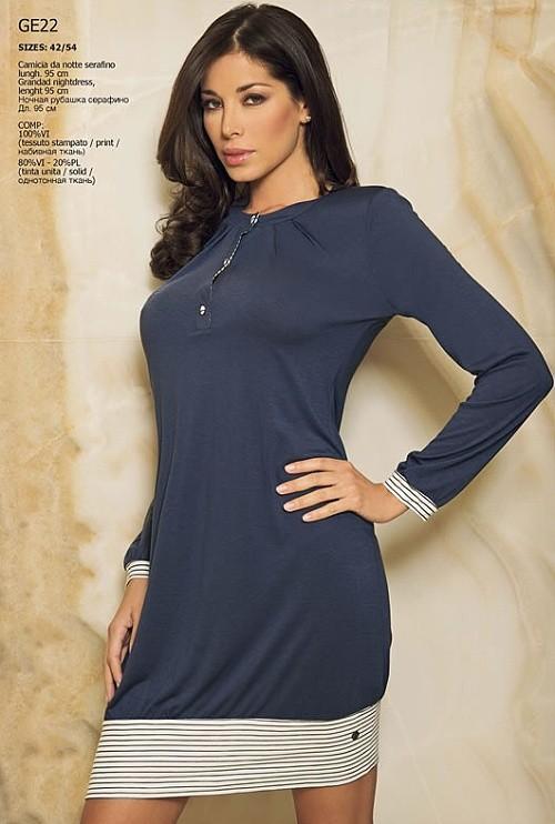Sielei GE22 dámské domácí šaty světlá fialová od 876 Kč - Heureka.cz 1888bec49c
