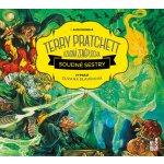 Soudné sestry - Úžasná Zeměplocha - Terry Pratchett