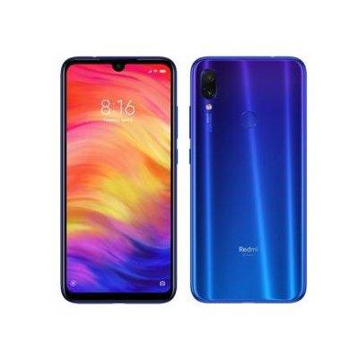 Xiaomi Redmi Note 7 4GB/128GB Dual SIM Blue EU Xiaomi Redmi Note 7 4GB/128GB Global Dual SIM Blue EU