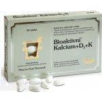 Pharma Nord Bioaktivní Kalcium+D3+K 60 tbl.