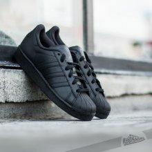 Adidas Superstar Foundation černá