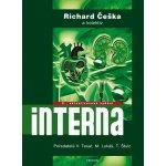 Interna - 2., aktualizované vyd. - Češka Richard prof. MUDr. CSc. FACP, FEFIM ed
