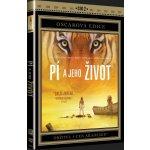 Pí a jeho život DVD