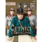 ČETNÍCI Z LUHAČOVIC - Edice ČT DVD