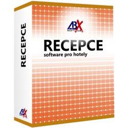 ABX Recepce v3 GOLD