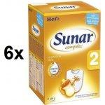 Hero Sunar Complex 2 6x600 g