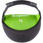 inSPORTline Neoprenová činka Bell-bag 4 kg