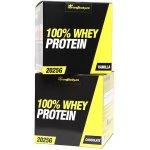 Strongbody 100% Whey Protein 4050 g