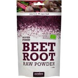Beetroot Powder Bio 200 g