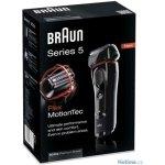Braun Series 5070 CC