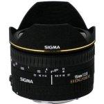 Sigma 15mm f/2,8 EX DG FishEye Sigma