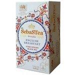 SEBASTEA Everyday English Breakfast 25 x 2 g