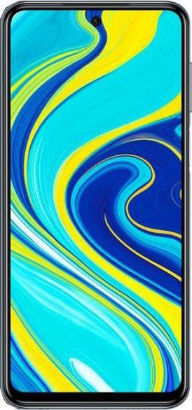 Xiaomi Redmi Note 9S 6GB/128GB Dual SIM na Heureka.cz