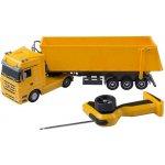 Teddies Auto nákladní R/C plast 46cm