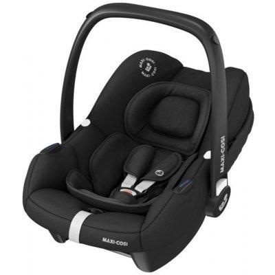 Maxi-Cosi TINCA Baby Car seat I-Size 2020 Essential Black