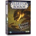 ADC Blackfire Eldritch Horror: Ztracené vědění