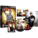 WWE SmackDown vs Raw 2012 (Collector's Edition)