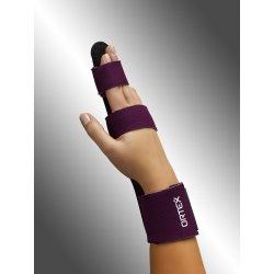 Zdravotní bandáž a ortéza Ortex 022 Ortéza prstů ruky rigidní 2.-4. prst cd885175c1