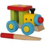 Legler Konstrukční vlak