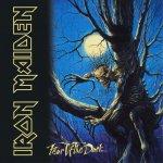 Iron Maiden - Fear Of The Dark CD