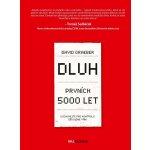 Dluh. Prvních 5000 let David Graeber BizBooks
