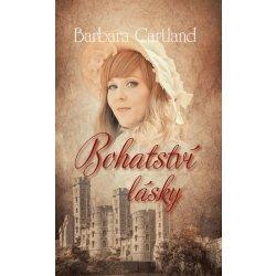 Bohatství lásky - Cartland Barbara