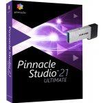 Pinnacle Studio 21 Ultimate ML EU PNST21ULMLEU