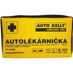 Autolékárnička Auto Kelly, textilní, 283/2009