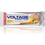 Nutrend VOLTAGE ENERGY CAKE WITH CAFFEINE 65 g