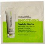 Paul Mitchell Straight Works vyhlazující gel na vlasy 7,4 ml