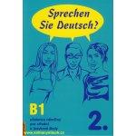 Sprechen Sie Deutsch 2 učeb.