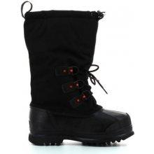 Sorel Zimní boty Glacier XT Černé