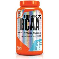 Extrifit BCAA pure 240 tablet