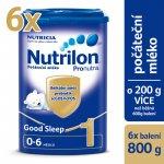 Nutricia Nutrilon 1 Pronutra Good Sleep 6x800 g