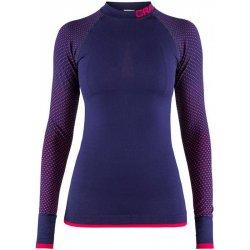 Craft Warm Intensity triko dámské růžová 91c874e2a6