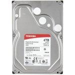 Toshiba X300 4TB, HDWE140EZSTA